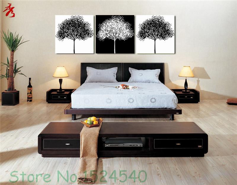 Eenvoudige landschap pictures promotie winkel voor promoties eenvoudige landschap pictures op - Modulaire muur ...