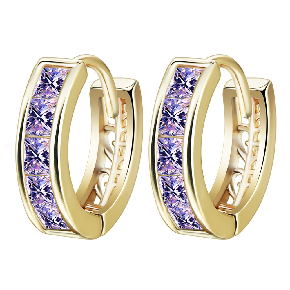 Popular 14k gold huggie earrings buy cheap 14k gold huggie for Wholesale 14k gold jewelry distributors