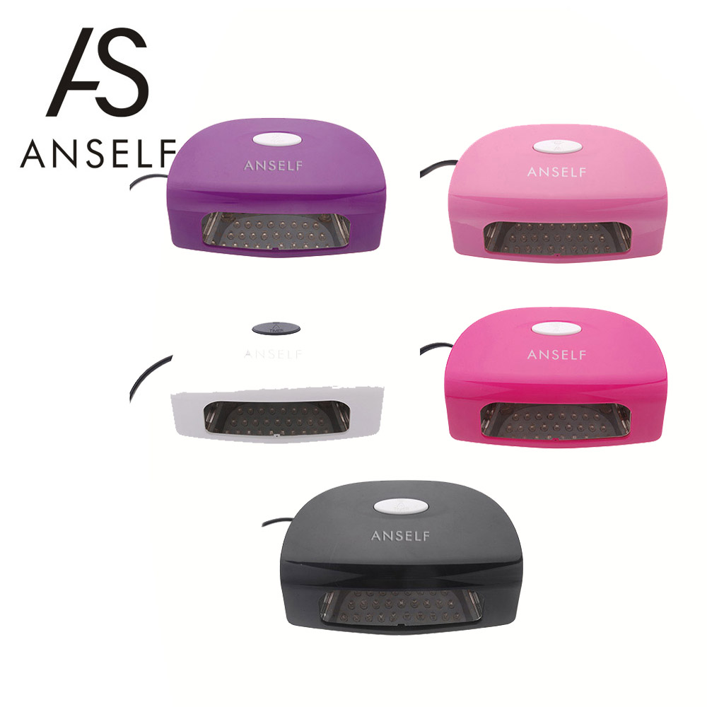 Fashion Nail Dryer Curing Lamp Machine Art Tool Automatic Open UV Gel Polish Salon Led EU Plug - Miss Queen 2015 store