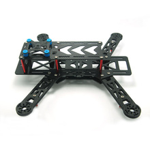 EMAX Nighthawk Full carbon aerial FPV QAV250 small four axes quadcopter Cross Racing drone frame suits drone