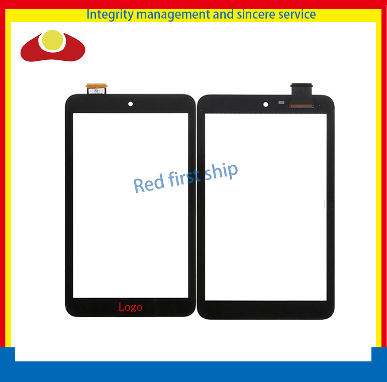 5pcs/lot Original 8 inch For ASUS MeMO Pad ME180A ME180 K00L Touch Screen With Digitizer Panel Front Glass Lens White and Black<br><br>Aliexpress