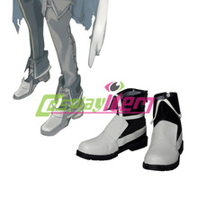 Free shipping customized Fire Emblem cosplay Chrom Cosplay Boots shoes Version 01 cosplay costume