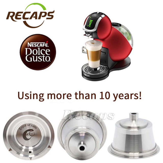 Capsule Caf Ef Bf Bd Rechargeable Nespresso