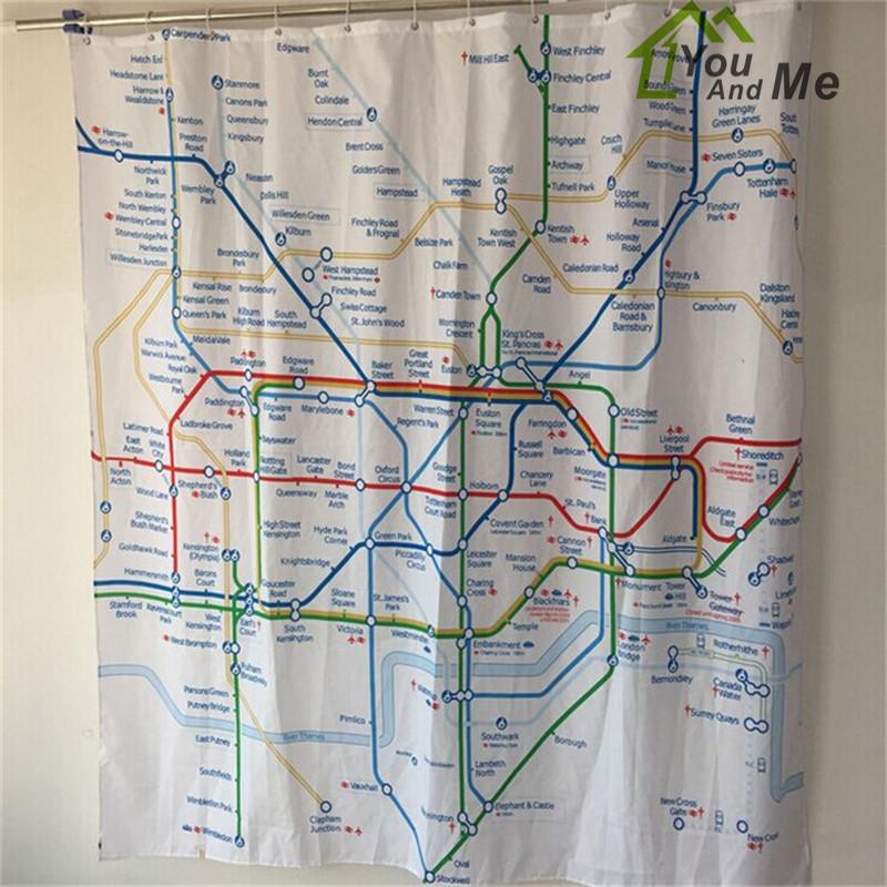 Metrokaart promotie winkel voor promoties metrokaart op - Kaart badkamer toilet ...