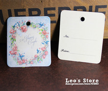 wholesale hanging tag
