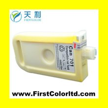 Buy Compatible Ink Cartridge PFI-701 FOR Canon ipf9010s,PFI701 (WE CAN DO 11 colors ) for $65.00 in AliExpress store