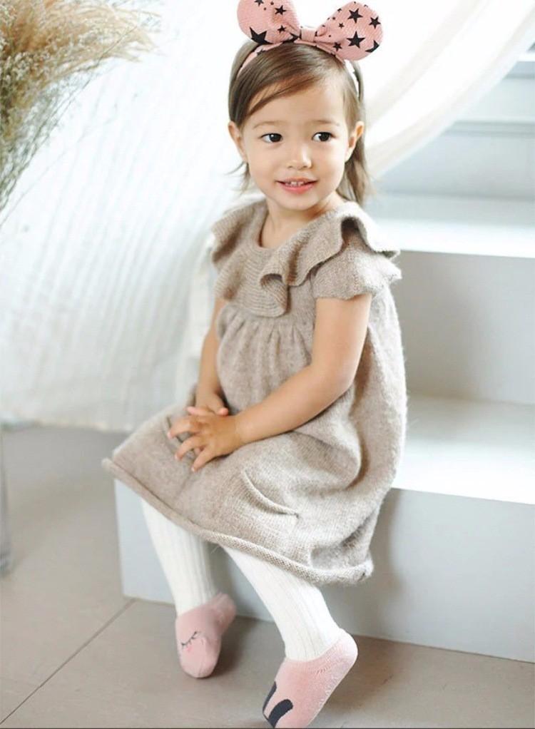 2016 Hotsale Cute Children's Sock Cartoon Character Pattern Baby Boy And Babe Girl's Anti-Slip Floor Short Socks Kids Soft Sock