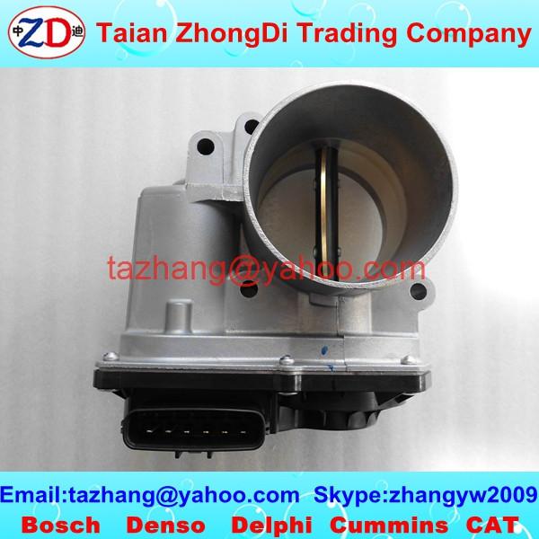 Выхлопной Дефлектор Mitsubishi L200 1450A033