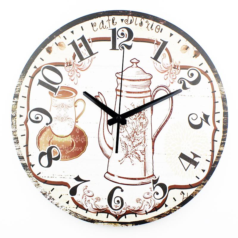 Venta al por mayor 12 39 39 cocina nica reloj de pared - Reloj cocina diseno ...