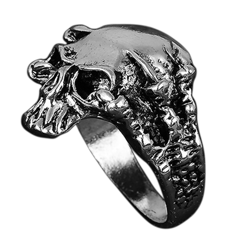get cheap biker rings for aliexpress