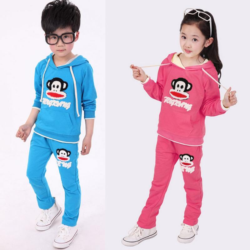 Cute Clothes For 7 Year Old Girls new boy girl clothing set