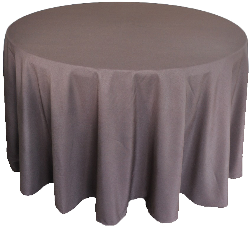 Round Tablecloth Polyester Table Cloth Banquet Table Cloths Tablecloths For Wedding White Table Cloth(China (Mainland))