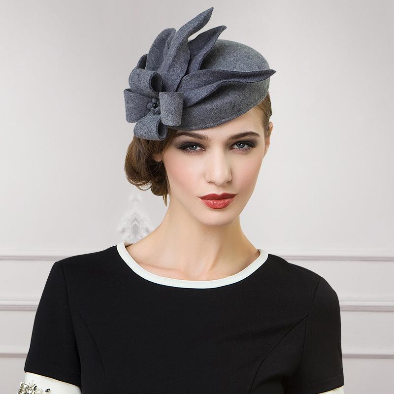 Vintage Women Hats 21