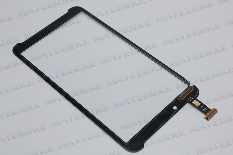 Original Black 6 For ASUS Fonepad Note FHD 6 ME560 ME560CG Touch Screen Digitizer Glass Replacement, Free Shipping<br><br>Aliexpress