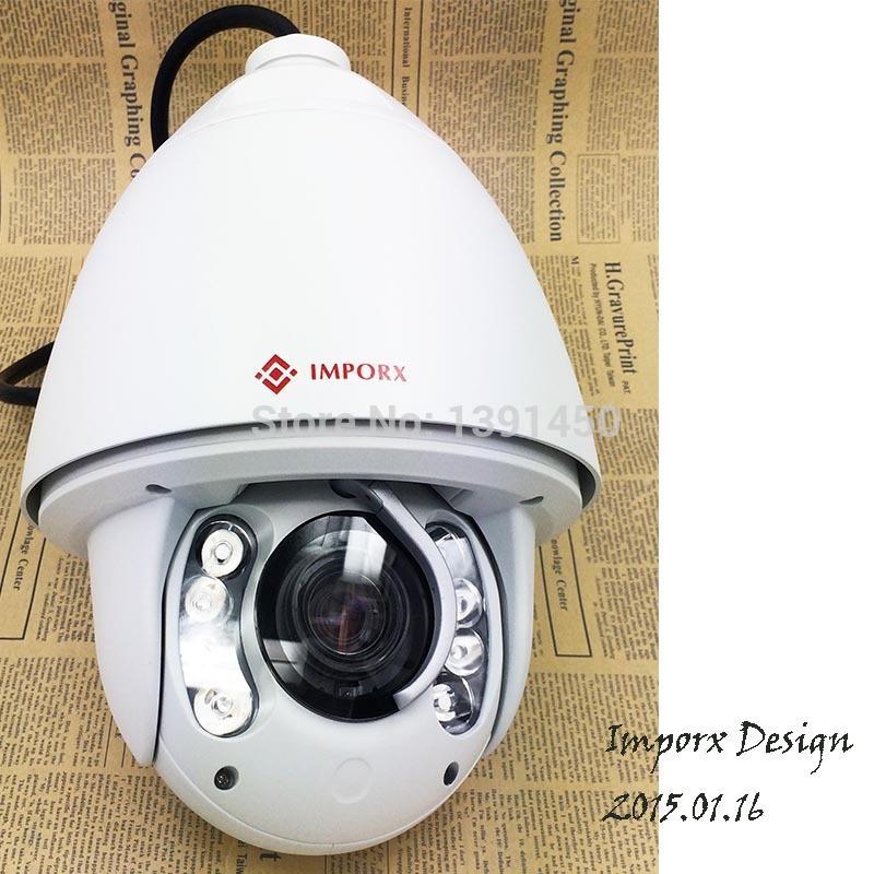 CVBS Alarm Audio 1080P IP Camera PTZ Onvif 2.0Megapixel Infrared Speed Dome P2P Cloud 20X optical Zoom surveillance PTZ Camera(China (Mainland))