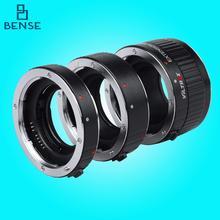 Buy Viltrox Metal Mount Auto Focus AF Macro Extension Tube Lens Adapter Canon EOS 750D 700D 650D 70D 60D 5D II 7D DSLR for $35.99 in AliExpress store
