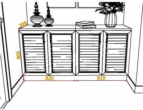 Набор мебели для столовой G20492 ,