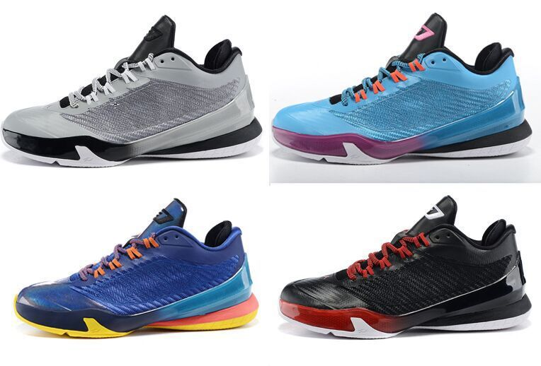 male Chris Paul 8 cp3 men basketball shoes athletic outdoor shoes(China (Mainland))