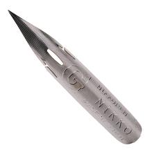 4nibs/lot Japan Nikko premium line drawing pen G nibs high quality comic pen G nibs manga pen G-nibs(China (Mainland))
