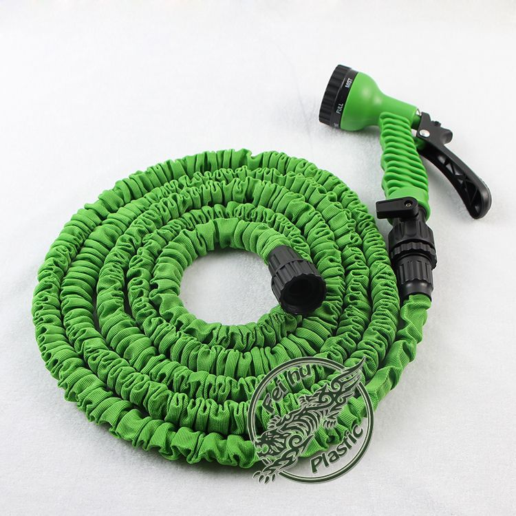 7.5M Tuyau Flexible Garden Hose,Magic hose,Garden Hose Reels(China (Mainland))