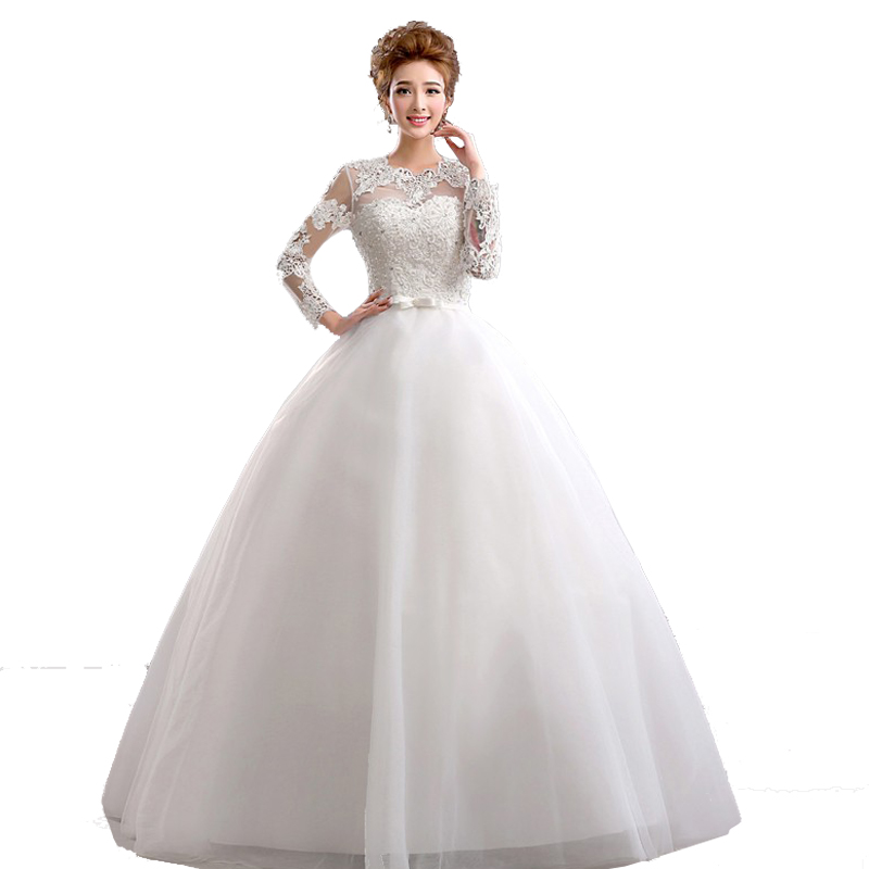 Online Buy Wholesale China Wedding Dresses From China China Wedding Dresses Wholesalers