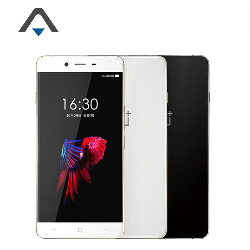 Оригинальный OnePlus X 4 г LTE сотовый телефон 5.0