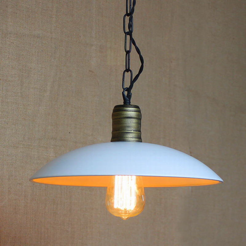 hanging Hardware Lighting lights Loft retro Industrial metal shade pendant lamp illumination For Kitchen/bar coffee lights<br><br>Aliexpress