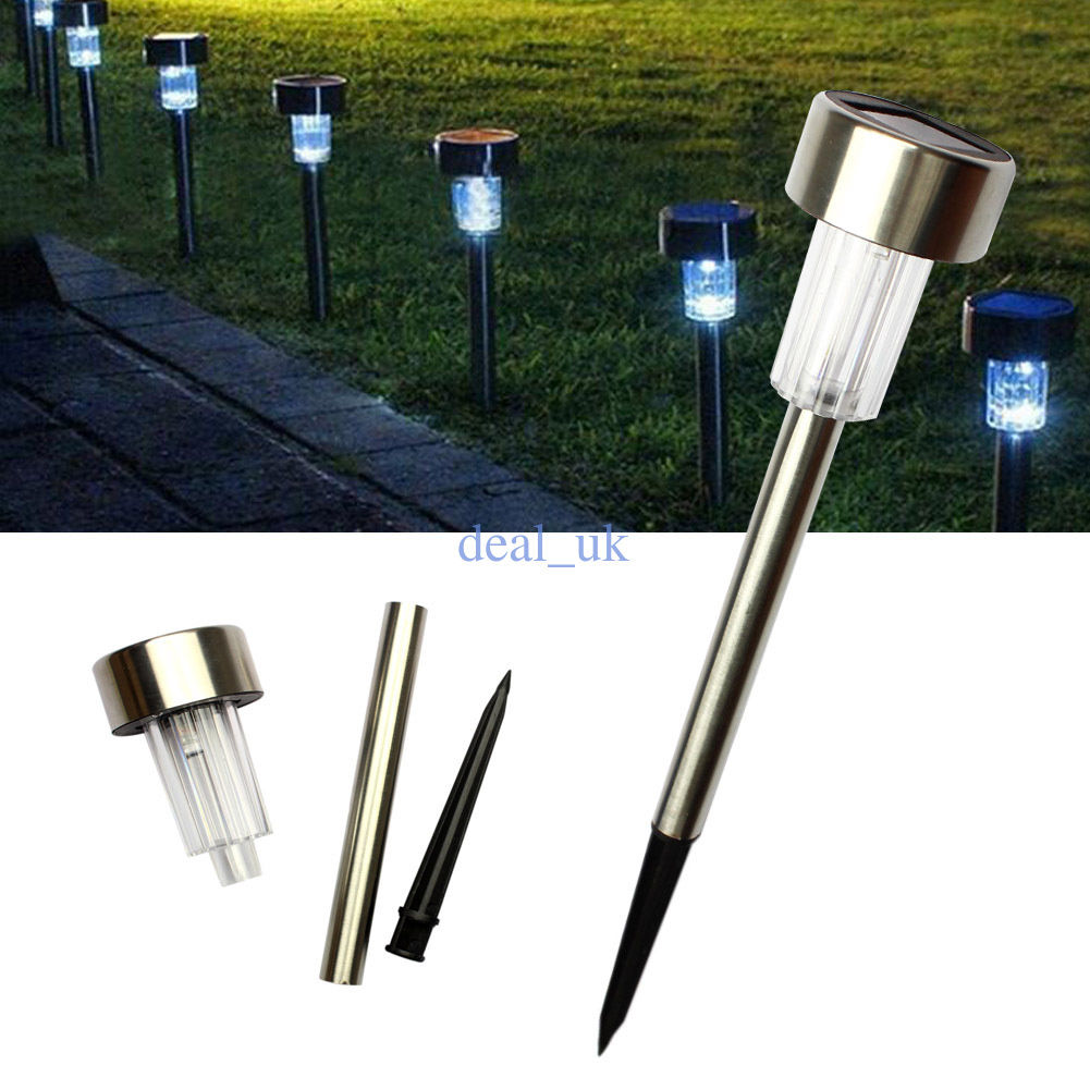 LED Solar Light Power Outdoor Garden Solar Panel Lamp Decoration Solaire Lights Street Light Outdoor Luminaria Lighting(China (Mainland))