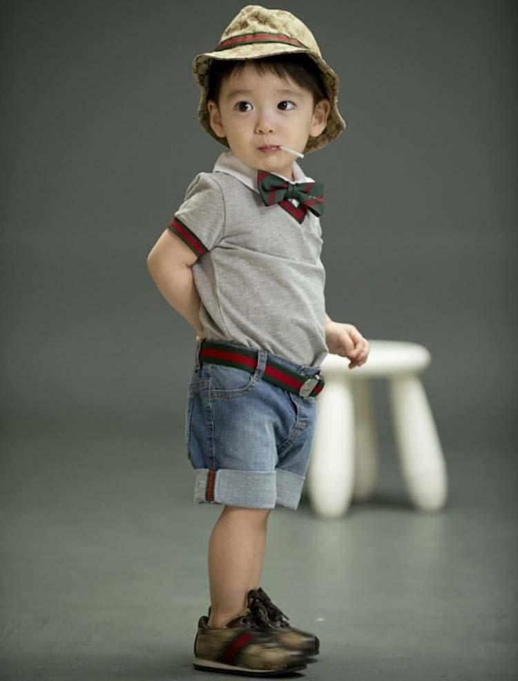 Baby boys clothing set brand italy designer 2015 new shirt Baby clothing designers