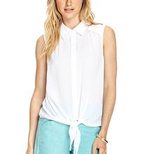 Summer Women Blouses plus size Shirts Casual women 2015 Top blusas femininas sleeveless solid work blouses for women BG-2652(China (Mainland))