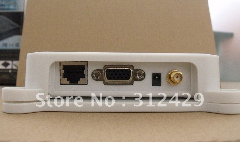 free shipping + thin client price N380 support the microphone and speaker +wholesales price(China (Mainland))