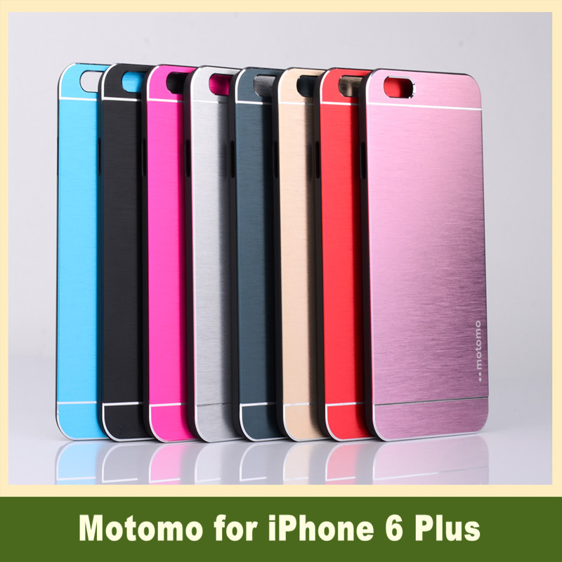 200 motomo hard chrome brushed metal case cover housse for Housse samsung s3