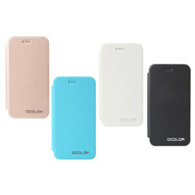 Blackview A5 voltage with silicone protective cover phone holster leather protective shell shipping