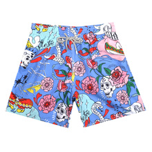 Free shipping Stylish 2016 Hot Men M-XXL Boardshorts Beach Shorts Surf Men Board Shorts Surfing Swim Wear For man Trunks clothes(China (Mainland))