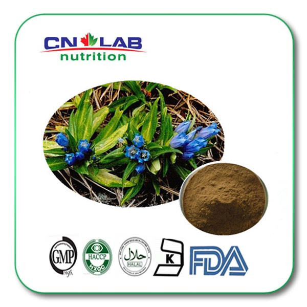 Top grade Gentian Root Extract Gentiopicrin Powder 2% 3% 5%<br><br>Aliexpress