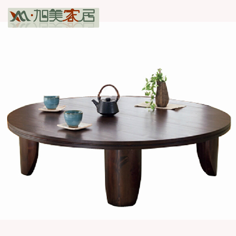 Xu-Mei-foldable-wood-round-coffee-table-minimalist-modern
