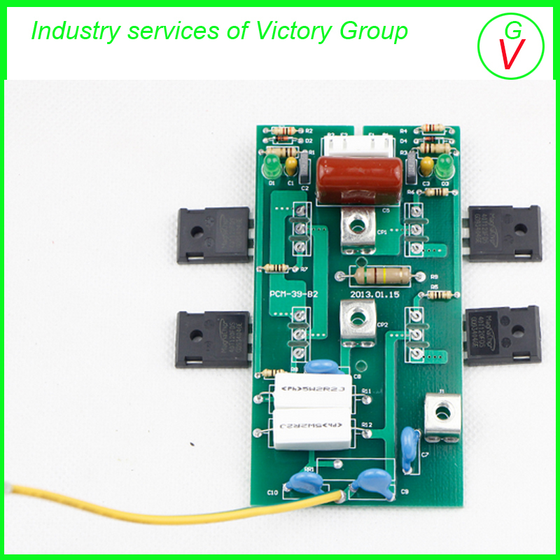 Welding machine welding inverter IGBT PCB - Victory Group store