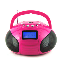 Exclusive bluetooth standard mini Speaker LCD display FM radio Multi-functional loudspeakers for Iphone, , Mobiles,MP3(China (Mainland))