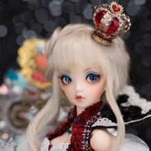 Бесплатная доставка волшебная страна minifee хлоя mio селин мика мальчик девочка тело мчс mio линии sd bjd куклы модель кукольный домик силиконовые мебель