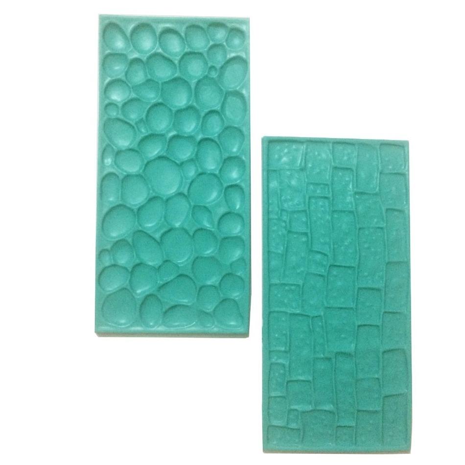 Online kopen Wholesale fondant stone mat uit China fondant stone ...