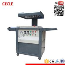 Multifunctional Skin Packaging Machine with Vacuum Pump SP-390