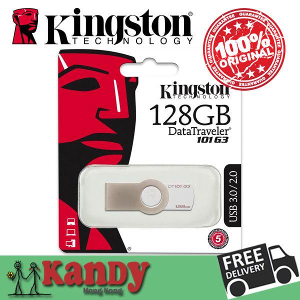 Kingston usb 3.0 flash pen drive 16gb 32gb 64gb 128gb pendrive stick brand memoria mini usb pen-drive caneta memory driver stick(China (Mainland))