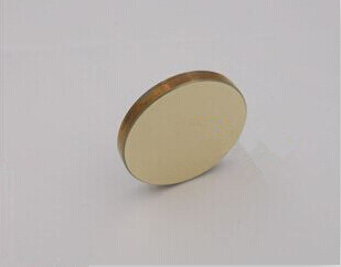 ANJT-27  CO2 laser mirrors , Materials: Silicon , Surface Coating, Diameter : 27mm, Clean surface<br><br>Aliexpress