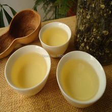 Free shipping 250g Spring biluochun green tea premium spring new tea the green tea for weight