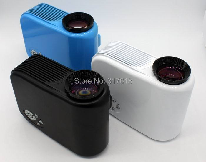 2015 portable projector low price high definition 1200 for Handheld projector price