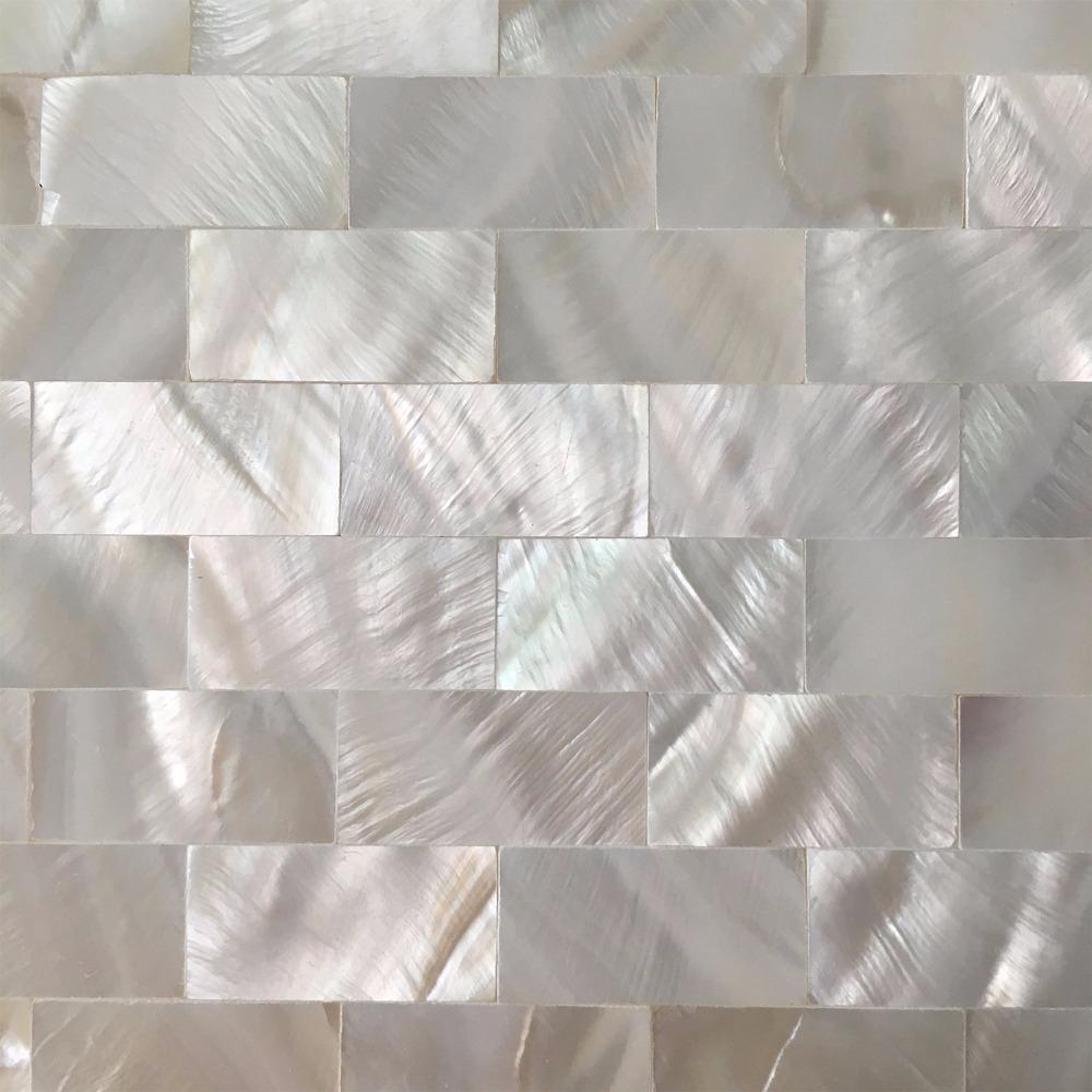 Hoge kwaliteit groothandel parel witte tegel van chinese parel ...