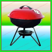 wholesale portable charcoal bbq grill