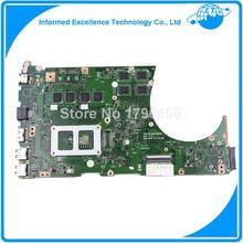 Материнская плата для Asus VivoBook S551LB s551la материнская плата с i5 CPU на борту(China (Mainland))
