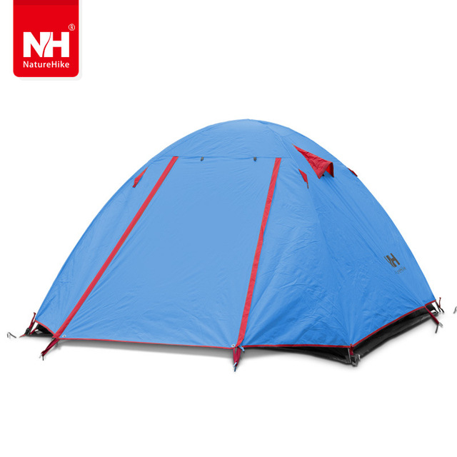 2 Person Superlight Camping Tent