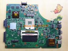 Available new K53SV REV 3.0 / REV 3.1 / REV 2.3 GT540M 2GB notebook system board For asus K53S A53S X53S P53S(China (Mainland))